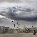Dust Storm II