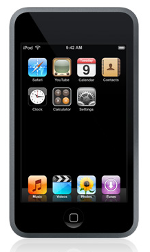 ipod touch definitivo