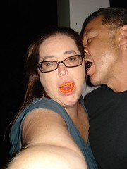 Damn Vampires (.Hollie.) Tags: orange david halloween john erotic will billy steven vampires peterson brithday virgo hollie hamon glassner keylon