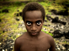 Boy with big eyes, Ambrym island, Vanuatu (Eric Lafforgue) Tags: boy children island volcano kid eyes child pacific ile tribal hasselblad explore blackpeople tribe ethnic enfant hebrides ethnology vanuatu tribu oceania ebridi melanesia pacifique newhebrides ethnologie h3d oceanie ethnique lafforgue ambrym ethnie 0052 ericlafforgue melanesian melanesie nouvelleshebrides ericlafforguecom wwwericlafforguecom vanuatupicture vanuatupictures goldenvisions  wanuatuneue hebridennew hebridesnieuwe hebridennouvelleshbridesnuevas hbridasnuove