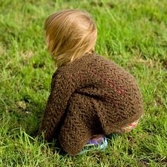 Kaia's Sweater-2