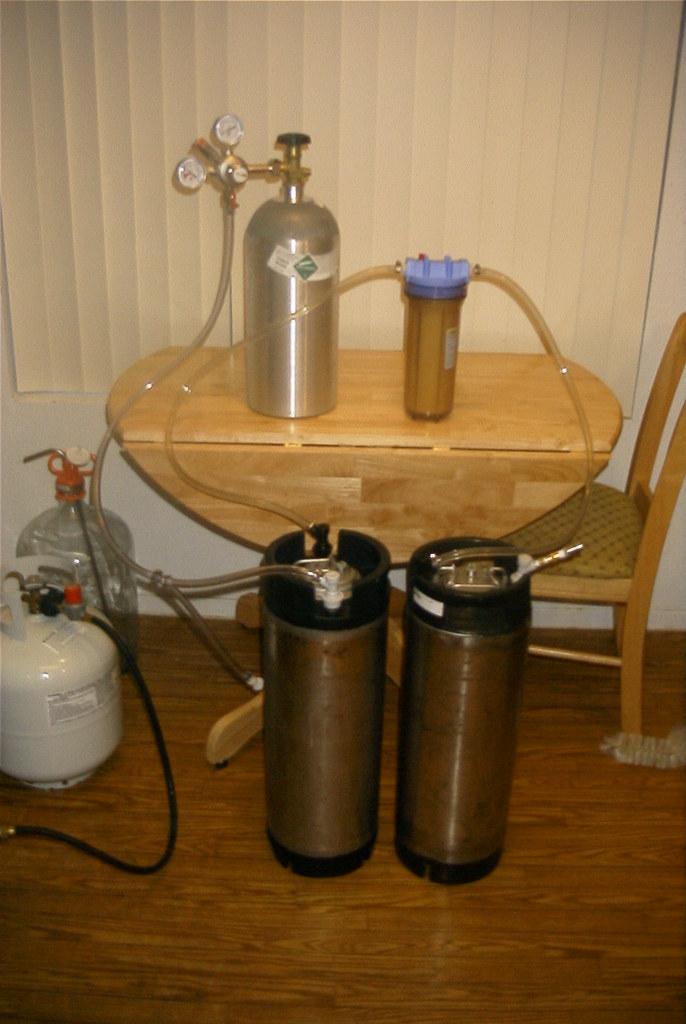 Brewing - Sediment Filter2
