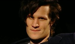 Matt Smith is the Doctor!