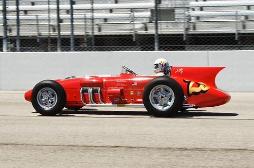 Novi Indy Car For Sale