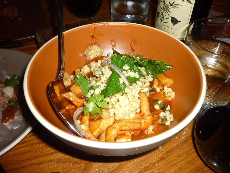 Avec Restaurant- Chicago