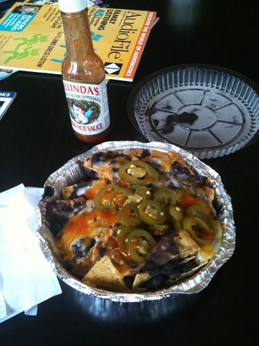 Big Enchilnachos