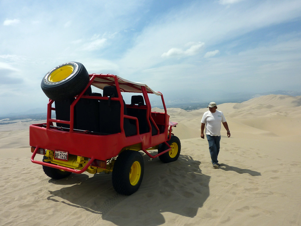 Best Rc Car For Sand Dunes >> The World's Best Photos of sandbuggy - Flickr Hive Mind