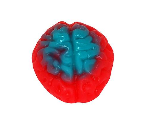 Gummy Brain