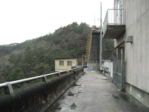 渡之瀬ダム 画像 18