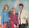 Ben Casey (sugarpie honeybunch) Tags: fashion magazine 60s 1960s seventeen vinceedwards bencasey