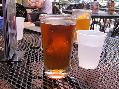 beers at john barleycorn