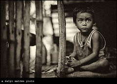 (jeridaking) Tags: poverty portrait people children child faces philippines poor documentary filipino folks ralph pinoy visayas leyte ormoc jeridaking matres fortheloveofphotography