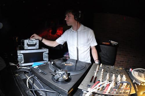 DJ Stephane the Man
