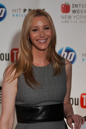 the webby awards logo. Lisa Kudrow at the 2010 Webby