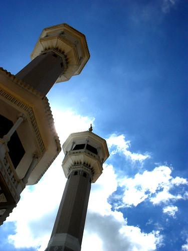 Al-Haram Mosque - Mecca