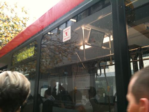 Metro 20 bus