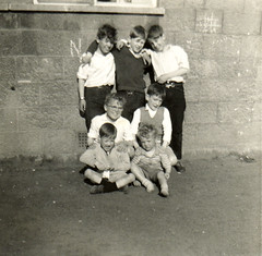 Image titled John Balloch, Frank Balloch, John Cassidy, Brian Cassidy, Frank Cassidy 1964