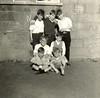 John Balloch, Frank Balloch, John Cassidy, Brian Cassidy, Frank Cassidy 1964
