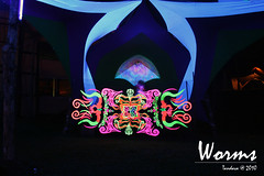 Tandava Gathering 2010 (E-Music) Tags: festival decoration decoração 2010 tandava