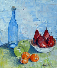 """New Bosc Pears • <a style=""""font-size:0.8em;"""" href=""""https://www.flickr.com/photos/78624443@N00/549716885/"""" target=""""_blank"""">View on Flickr</a>"""