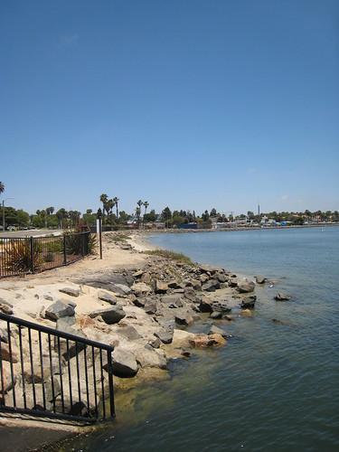 Marine Stadium Reserve