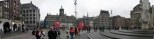Dam Square