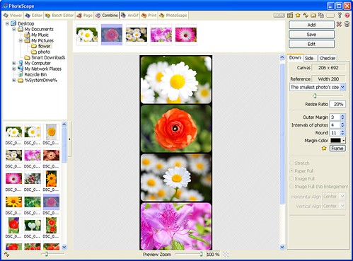 Photoscape: A Feature rich Free Image editor 6