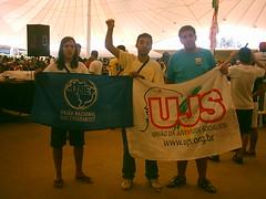 50º Congresso da UNE
