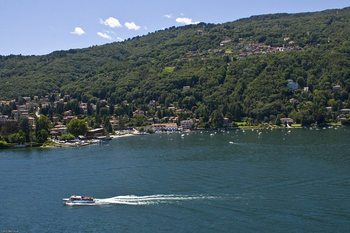 Lago maggiore by yanivba, on Flickr