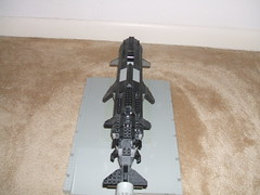 TritonMOD7-006 (Dragonov Brick Works) Tags: lego submarine moc microscale
