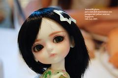 .pei's visit.doll friend.*73* (*hui-mei-98) Tags: yellow lunch nikon friend singapore doll visit orchard miel peggy rui paragon bakerzinn d40 lati  pei78