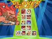 Pocket Fighter (Street Fighter Gemme)