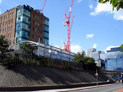 Picture of Crossharbour Station