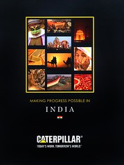 Six Images by Babasteve Included in this Photobook on India