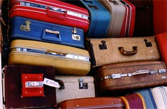Luggage by Cake Walk