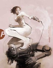 ashley wood - popbot 3