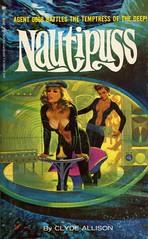 Robert Bonfils - Nautipuss