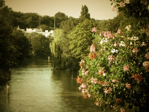 Joinville-le-pont : la Marne
