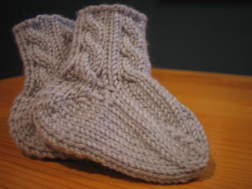 f969a6531835 Pink Lady Knits  Owen s Socks - Free Pattern