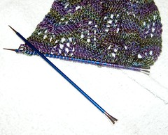 Storm Water Scarf 6