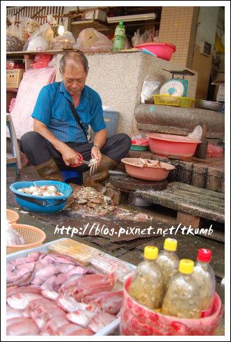 馬公逛市場 (7)