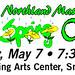 Northland Master Chorale Spring 2010 Concert