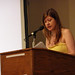 Maureen Johnson, keynote speaker
