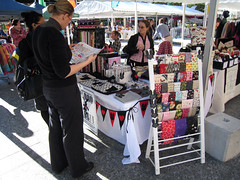June 1 2010 - Craft Fair Stall 02