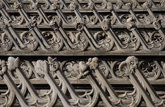 The sea I love (NoMoreRain) Tags: sea stone mare waves milano sculture duomo pietra sculptures onde