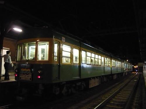 江ノ電2002F+305F@長谷