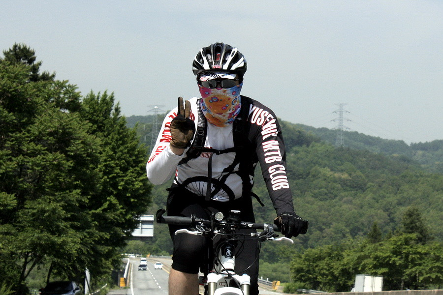 Road racing(2)