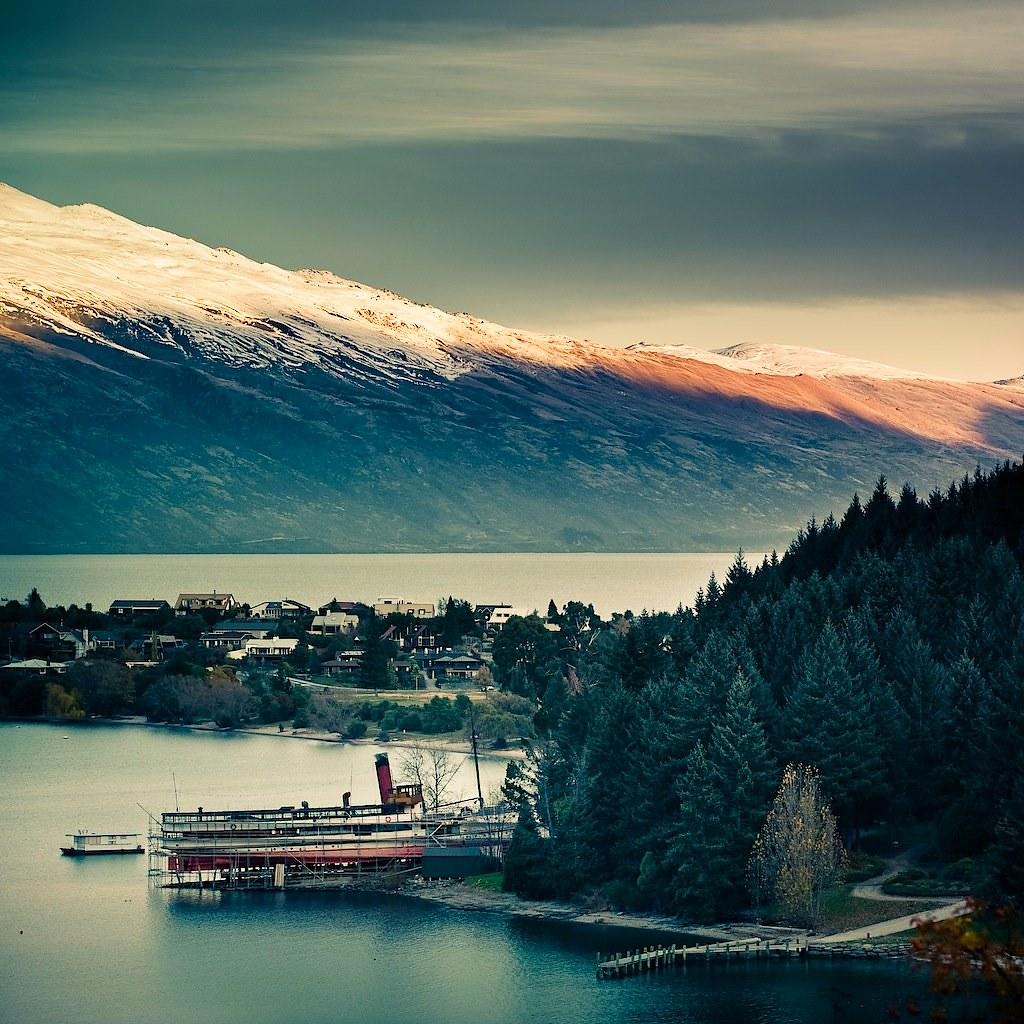 Landscape / Mountains / Nature