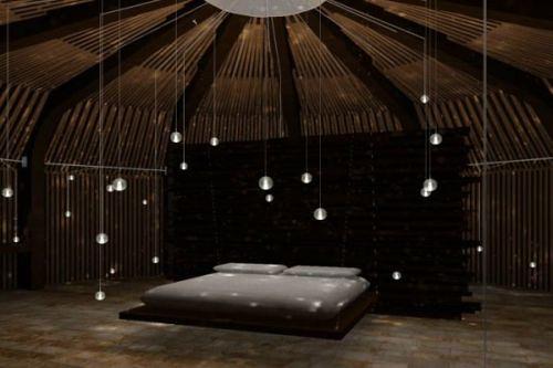 moderne slaapkamer 7