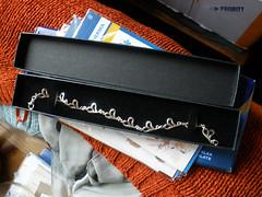 Bracelet for H